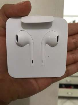Auriculares de Iphone originales