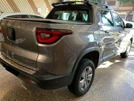 Fiat Toro Freedom AUTOMATICA 1.8 16V Nafta 2020
