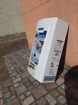 LIQUIDO CALEFÓN A GAS