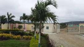 IH Vendo lote de terreno en Puerto Cayo, Manabi