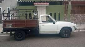 Camioneta Datsun 78