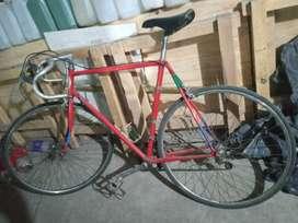 Bici de carrera buen estado