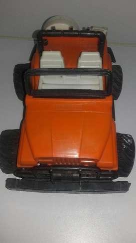 Jeep de Juguete Mediano