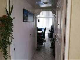 Apartamento de 2 habitaciones en el conjunto cerrado metropolis 1 (Barrio ciudadela real de minas)