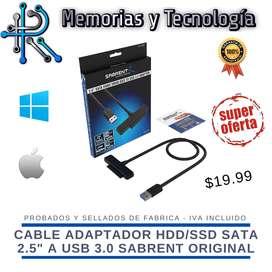 Adaptadores y conectores para Pc, Laptop y Mac, M.2, HDMI, Display port, NVME, NGFF,  PCI-Express, sata HDD, SSD
