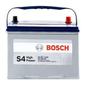 Venta e instalación de baterías para vehículos domicilio sin costo