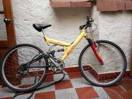 Vebdo Bicicleta Shimano