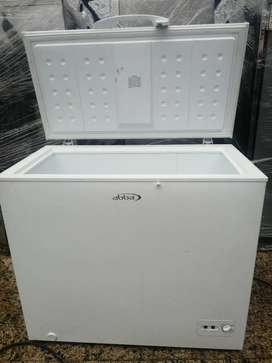 Congelador horizontal Aba 200 litros