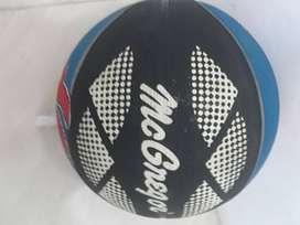 Vendo balon de basketball