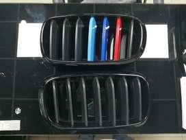 Parrilla riñon grill bmw x5 x6 f15 f16