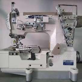 Se necesita operaria de máquina collarín con amplia experiencia