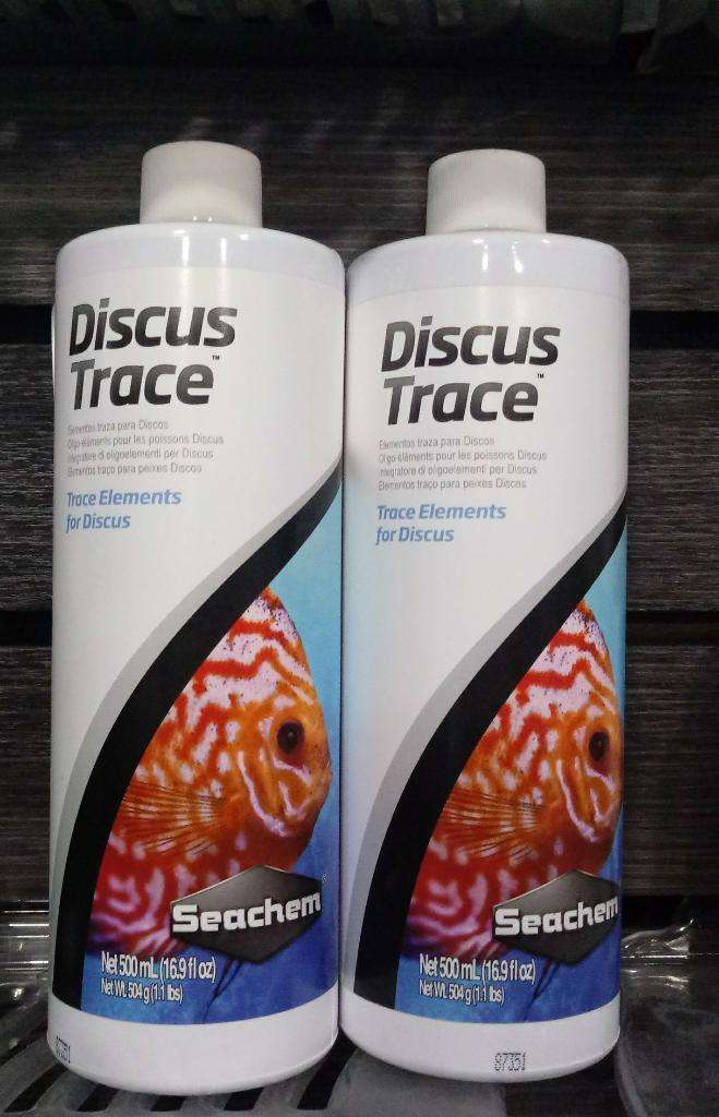 Discus Trace 0