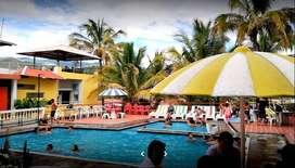 Venta de hermosa hostería en Catamayo, Loja