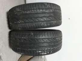 Neumáticos 225/45 R17 91V TURANZA ER300 BRIDGESTONE