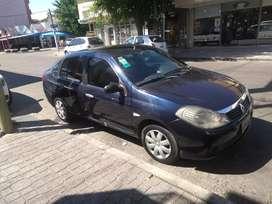 Renault symbol 2010 AA DH