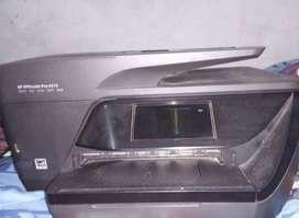 Vendo impresora y fotocopiadora original Hp un solo uso