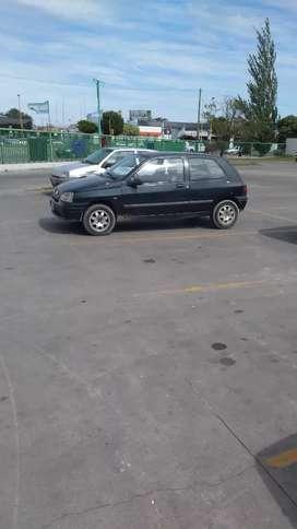 Renault Clio 97 diésel