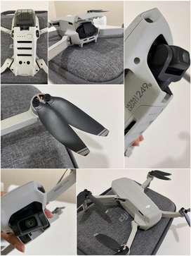 Vendo Drone DJI Mavic Mini