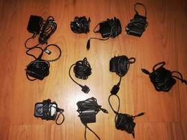 Cargadores Y Cables Oferta