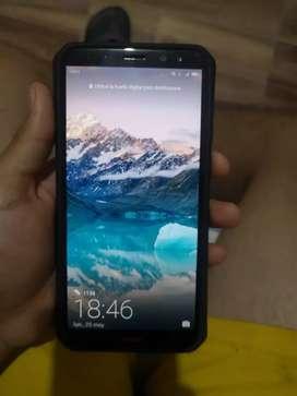 Vendo Huawei Mate 10 Lite    64gb
