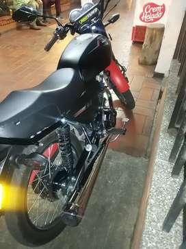 Moto nkd 2021