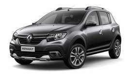 Renault STEPWAY Intens CVT 2022