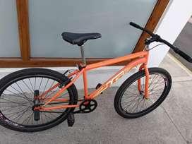 #26  bicicleta
