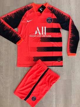 Uniforme de futbol Paris Saint Germai