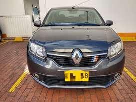 Se vende Renault logan 1.6 como nuevo