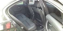 BMW 320D 2007 MT,DIESEL,TITULAR