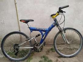 Bicicleta R26 X21