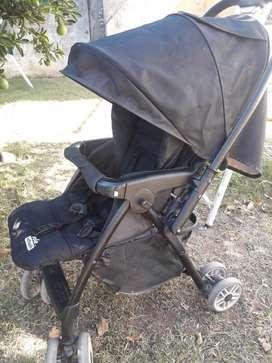 Coche para bebe Infanti