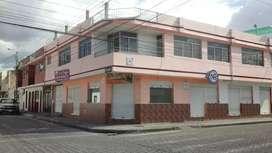 Se arrienda 2 bonitos departamentos en el centro de Ibarra, sector del Coliseo Luis Leoro Franco