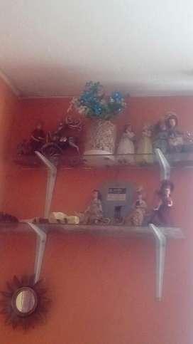 Vendo Muñecas de Porcelana Quito