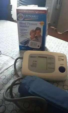 Vendo medidor arterial