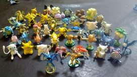 Pókemon Originales