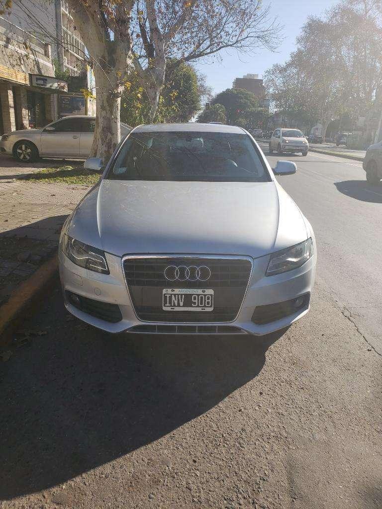 Audi A4 2.0t 2010 0