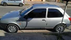 Vendo Ford Fiesta 97 1.4 nafta cadenero