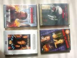 Kit Bruce Willis 5 Peliculas en DVD