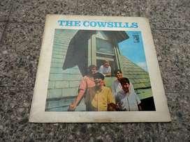 The Cowsills. Vinilo nacional. 1967.