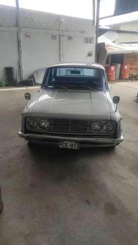 En venta Toyota corona clásico