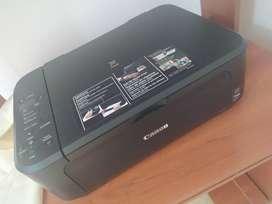 Venta Impresora Multifuncional Canon Pixma MG2110