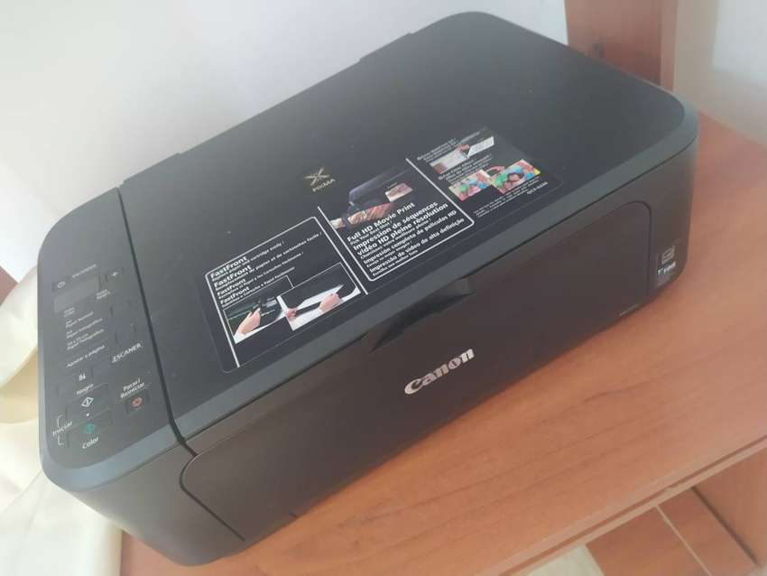 Venta Impresora Multifuncional Canon Pixma MG2110 0