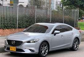 Mazda 6 Grand Touring Lx