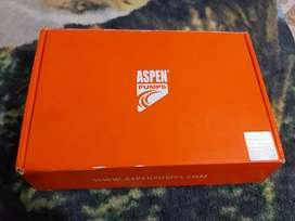 Mini Orange Marca Aspen