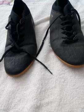 Zapatillas de microfutbol