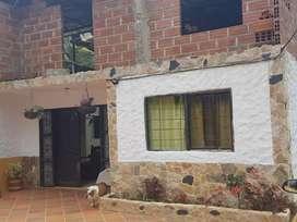 Vendo casa finca en san Cristóbal vereda La cumbre