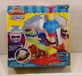 Juego de mesa Play-Doh