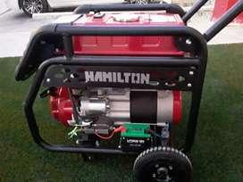 Generador electrico marca Hamilton