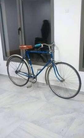 Hago envío / bicicleta antigua en perfecto estado original